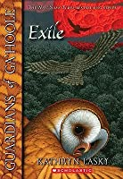 Exile (Guardians of Ga'holle, #14)