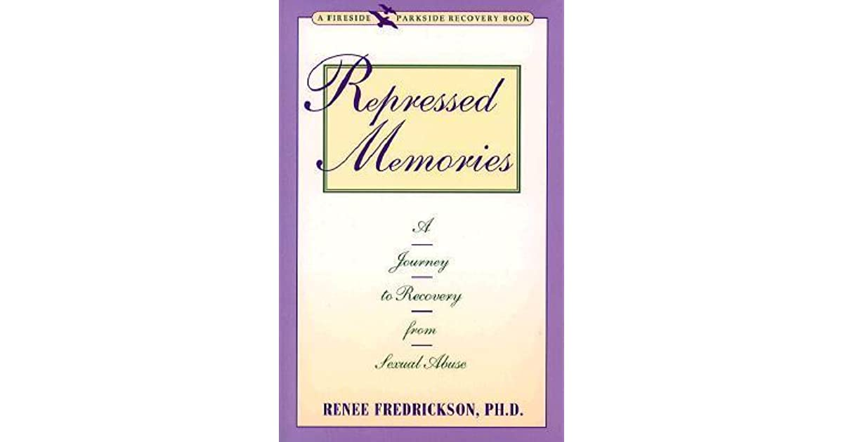 repressed Abuse recovery sexual from memory journey