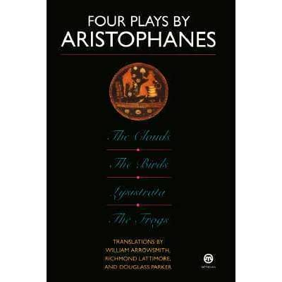 The Internet Classics Archive | The Clouds by Aristophanes