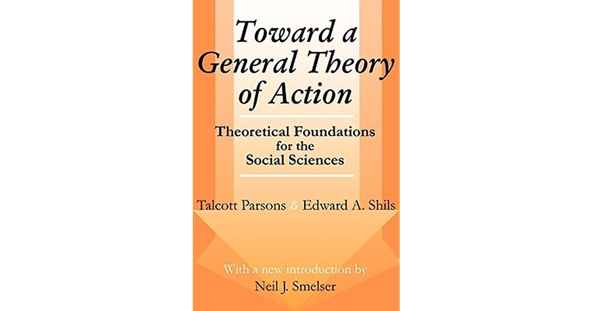Talcott Parsons Social System