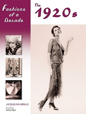 Fashions of a Decade: The 1920s
