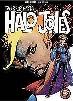 The Complete Ballad Of Halo Jones (2000 Ad)