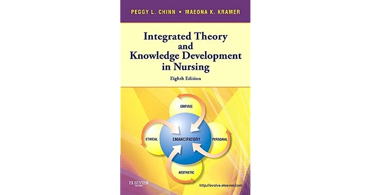 Knowledge Development in Nursing - E-Book: Theory and Process (Chinn,Integrated Theory and Knowledge