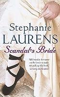 Scandal's Bride (Bar Cynster, #3)