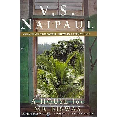 a house for mr biswas essay Ever since his birth, mr biswas – the main protagonist of vs naipaul's a house for mr biswas – never has an opportunity to develop a sense of self he is always finding himself in situations that make him feel powerless due to this powerlessness.