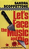 Let's Face the Music and Die (Lauren Laurano, #4)