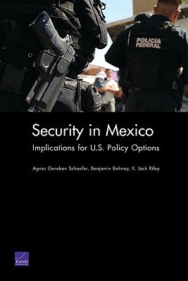Security in Mexico  Implications for U