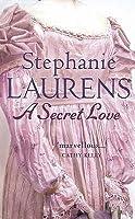 A Secret Love (Bar Cynster, #5)