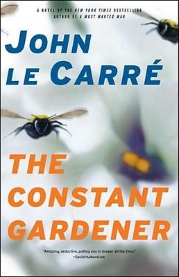 The Constant Gardener  pdf