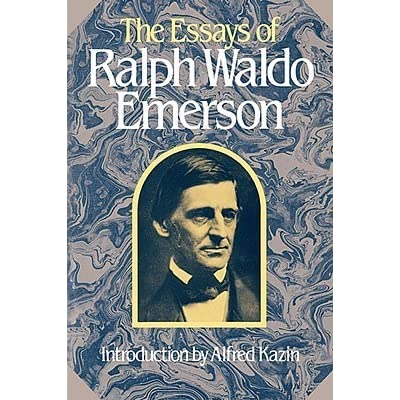 art by ralph waldo emerson essay A rule of one art, or a law  these papers were written primarily by students and provide critical analysis of self reliance and other essays by ralph waldo emerson.