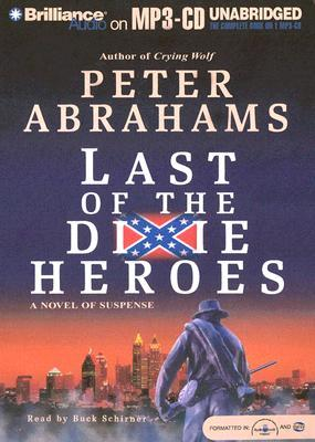 Last of the Dixie Heroes: A Novel of Suspense