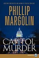 Capitol Murder: A Novel of Suspense