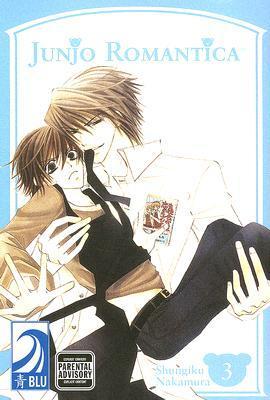 Junjo Romantica, Volume 03