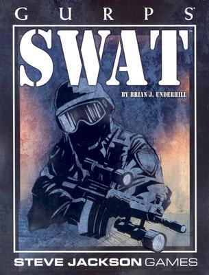 GURPS Swat