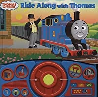 Ride Along With Thomas: Play A Sound Book (Thomas & Friends)