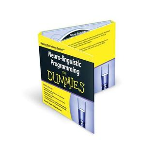 Neuro Linguistic Programming For Dummies Audiobook