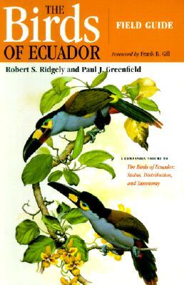 The Birds of Ecuador: Ecology and Behavior of a Wetland Engineer