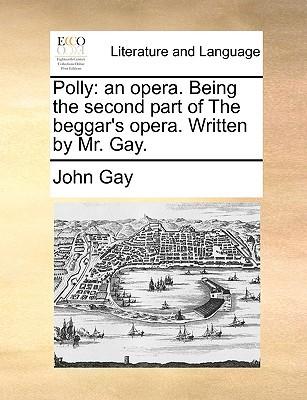 John gay polly