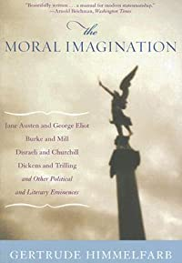 The Moral Imagination: From Edmund Burke to Lionel Trilling