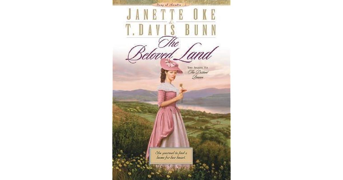 The Beloved Land #5