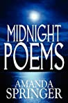 Midnight Poems by Amanda Springer
