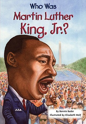 Martin Luther King Jr Shelf