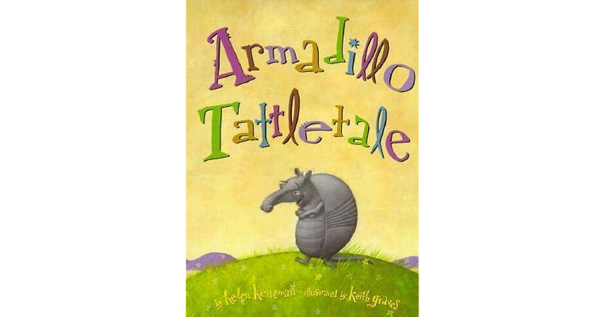 Armadillo's Song