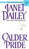 Calder Pride (Calder Saga #5)