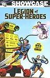 Showcase Presents: Legion of Super-Heroes, Vol. 2