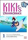 Kiki's Delivery Service, Volume 1 by Hayao Miyazaki