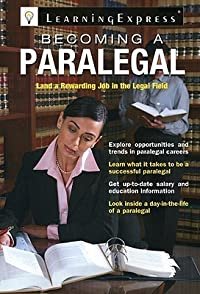 Becoming a Paralegal