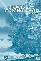 Howl's Moving Castle (Howl's Moving Castle Film Comic #2)