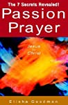 PRAYER OF CALEB by Elisha Goodman
