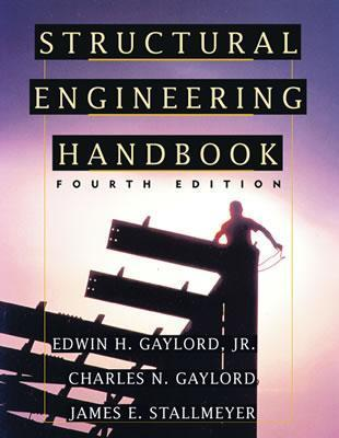 Structural Engineering Handbook, 5th Edition