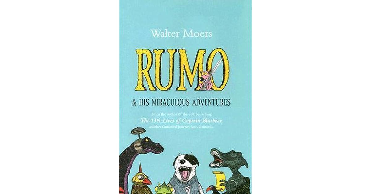 Rumo Und Die Wunder Im Dunkeln Ebook