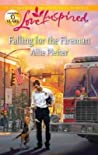 Falling for the Fireman (Gordon Falls, #1)