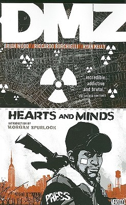 DMZ, Vol. 8: Hearts and Minds