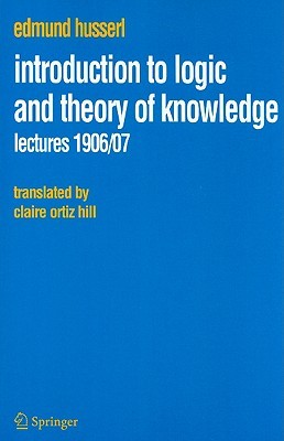 Lectures 1906/07