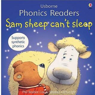 Sam Sheep Can't Sleep (Phonics Readers)
