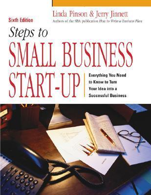 Steps to Small Business