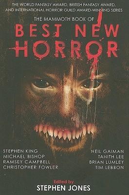 Best New Horror 20