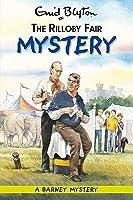 The Rilloby Fair Mystery (Barney Mysteries)