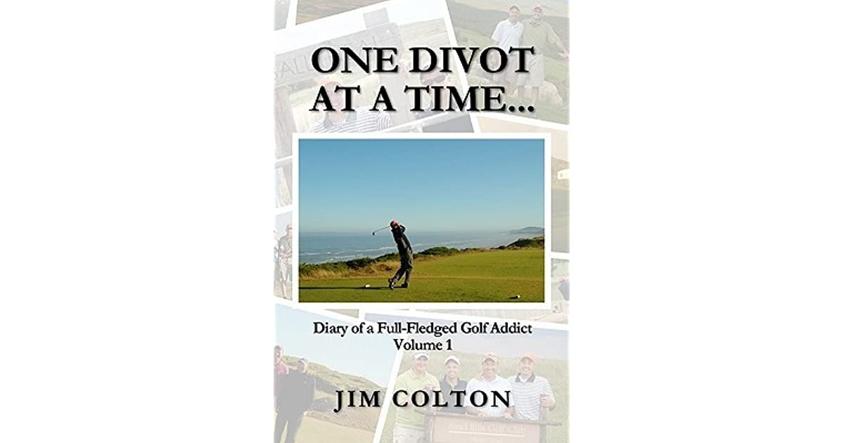 One Divot at a Time...