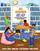 All Children Read (Book Alone) (2nd Edition) (Mylabschool)