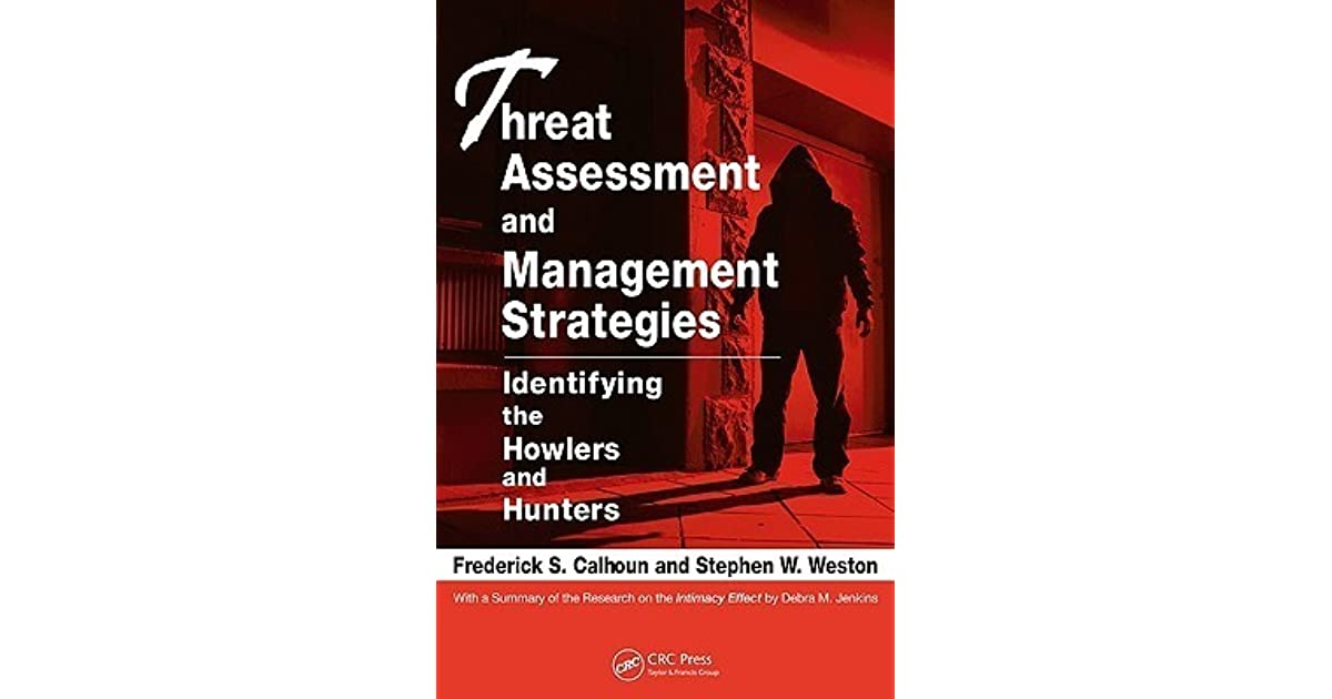Additional Training in Threat Assessment