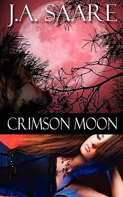 Crimson Moon (Crimson Trilogy, #1)