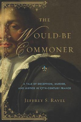 The Would-Be Commoner by Jeffrey Ravel
