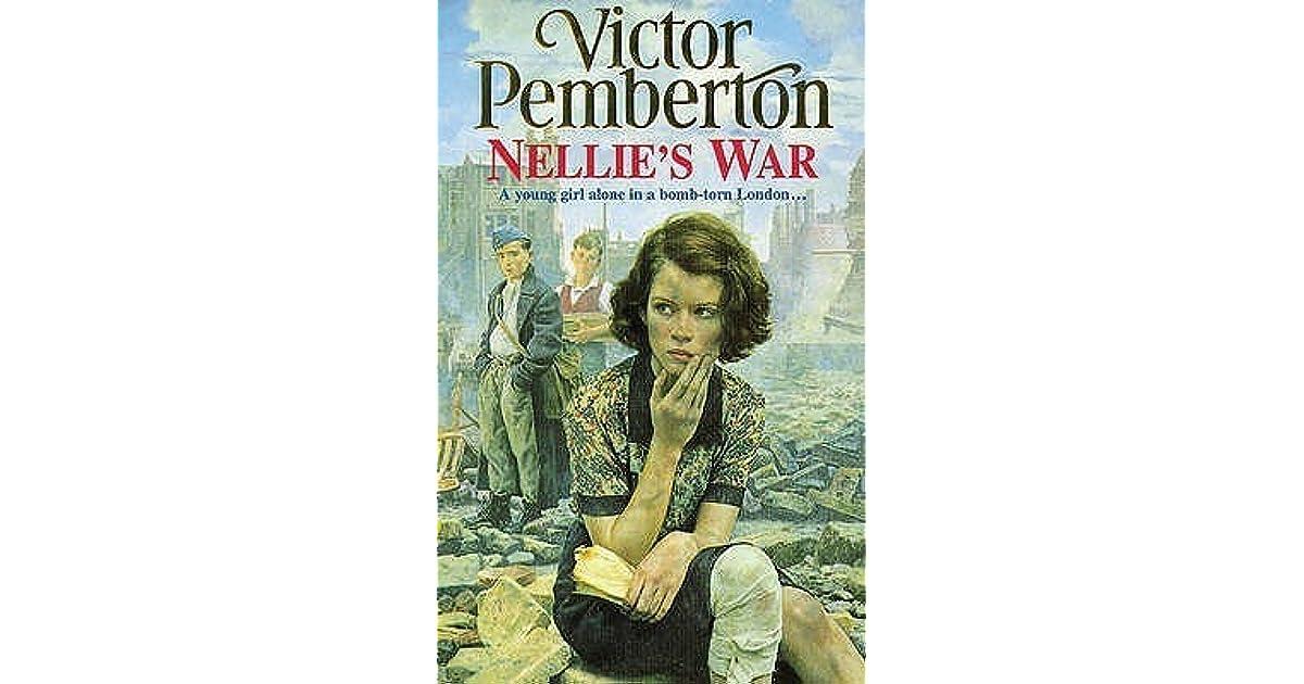 nellie s war pemberton victor
