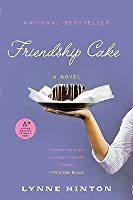 Friendship Cake (Hope Springs #1)