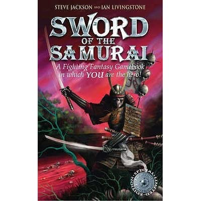 Sword of the Samurai by Mark Smith
